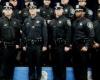 В Чикаго прошел выпускной будущих правоохранительных работников