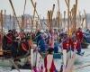Венецианский карнавал объявляется открытым