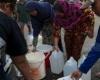 Засуха набирает силу в Малайзии