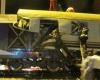 В Иране столкнулись два поезда