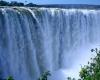 Новые налоги для туристов, желающих посетить водопад Виктория