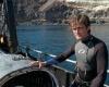 Внук легендарного Кусто пробудет под водой месяц