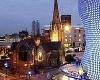 Количество туристов, посетивших Бирмингем, возросло на 32%