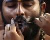 Фестиваль Тайпусам в Индии