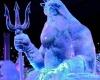 В Елгаве состоится фестиваль ледовых скульптур