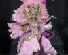"""Участницы """"Мисс Вселенная-2013"""" одели национальные костюмы"""