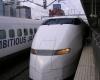 Поезда остановились в час пик