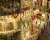 Феерия роскошных магазинов с Four Seasons Hotel Prague
