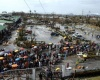 Катастрофический тайфун во Вьетнаме: 600000 эвакуированных