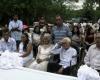 В Парагвае пара решила пожениться через 80 лет совместной жизни