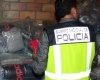 Задержана крупная партия контрабандной одежды