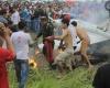 8 человек погибли в авиакатастрофе в Боливии
