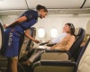 Новая услуга бизнес-класса для киевских пассажиров Flydubai