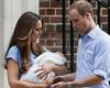 Рождение королевского ребенка повысит туристическую активность в Англии