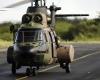 4 человека погибло вследствие крушения вертолета над Северным морем