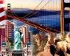 Туры в США - цены зависят от места, куда вы отправляетесь
