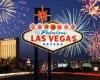 США, Лас-Вегас - казино повсюду