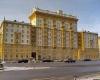 Консульство США в Москве занимается визами