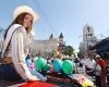 В начале ноября в Сальвадоре стартует ежегодный карнавал