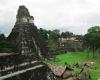 Пирамида Гватемалы пострадала от «конца света»