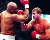 Известный боксер скончался в возрасте 44 лет