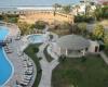 Инсула отель в Турции чрезвычайно комфортабелен