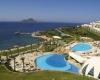 Курорт Бодрум в Турции  отели 5 звезд соответствуют высокому уровню