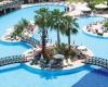 Отель Риксос Текирова в Турции находится у подножия Таврических гор