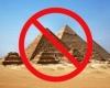 Теракт в Египте вновь мешает открытию российского туризма