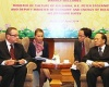 Укрепление культурного сотрудничества между Вьетнамом и Венгрией