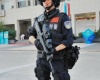В Китае началась антитеррористическая кампания
