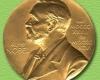 Нобелевская медаль  будет продана на аукционе