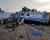 В результате крушения поезда в Таиланде пострадало около 30 иностранных туристов