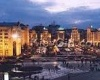 Украина теперь без туристов