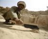 Мародерство в Египте переросло в серьезную проблему