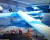 Два самолета столкнулись в аэропорту Мельбурна