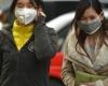 Уровень загрязнения воздуха в Шанхае достиг критического уровня