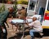 Уже больше 100 убитых в Кении, в том числе родственник президента