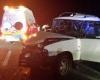 На юге Италии автобус с туристами упал в ущелье