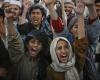 Американцы эвакуировались из Лахора