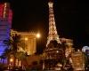 Эйфелева башня в Лас-Вегасе вскоре поприветствует 10-миллионного посетителя