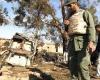 Террорист-смертник взорвал грузовик с взрывчаткой