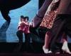 Первый однополый фестиваль танго в Аргентине