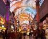 Мини путеводитель по ночной жизни в Лас-Вегасе