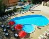 В Болгарии Палм Бич отель расположен в экологически благоприятном месте