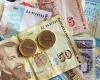 Какой курс евро в Болгарии?