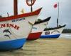 19 рыбаков таинственно пропали на Филиппинах