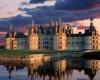 Замки Луары во Франции могут похвастаться списком красот