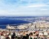 Отдых на юге Франции расслабляет