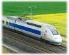 Во Францию на поезде ездить удобно